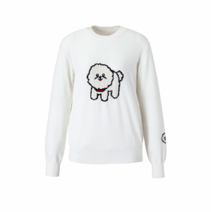 Puppies knit 4color