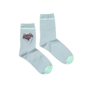 Puppies Socks 4set (30% Sale)