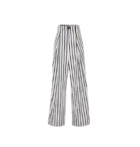 AAV X W.SEN Stripe Pants